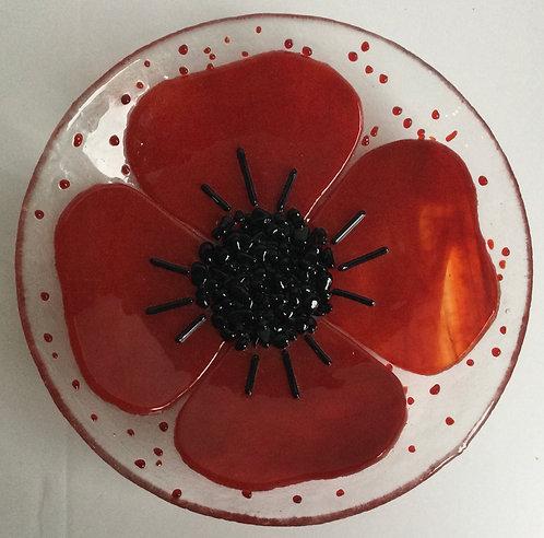 Poppy  Dish
