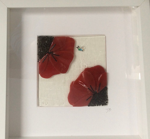 Small Poppy Picture