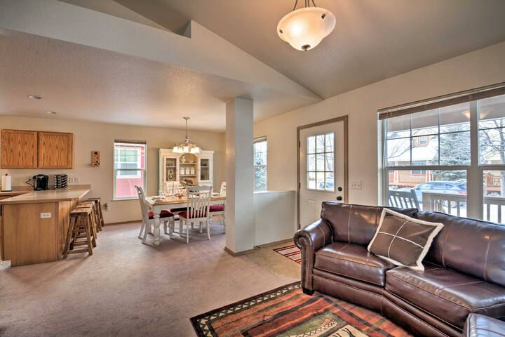 4bed 3bath ( Standard Cleaning