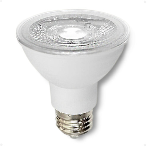 Lâmpada PAR 20 LED 6,5W E27 Bivolt Branco Frio| Branco Quente