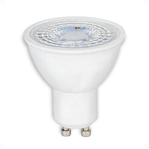 Lâmpada Led Dicroica MR16 6,5W GU10 Bivolt | Branco Quente