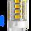 Thumbnail: Lâmpada Led Halopin Bipino G9 3,5W 220V Luz Branca Fria - 6000K