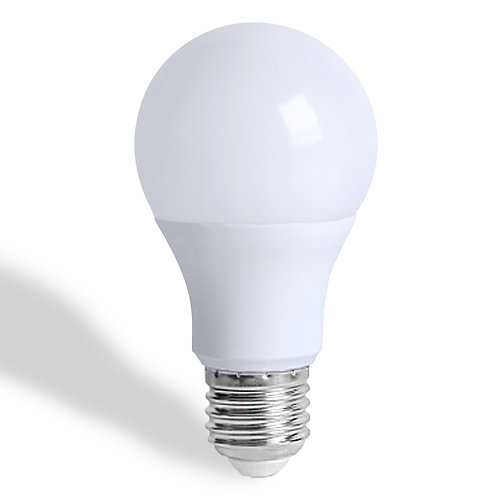 Lâmpada A60 LED 5W Bivolt E27 Branco Frio