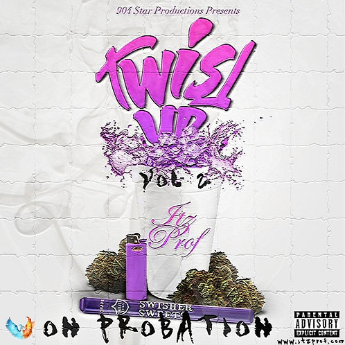 Twist Up Volume 2