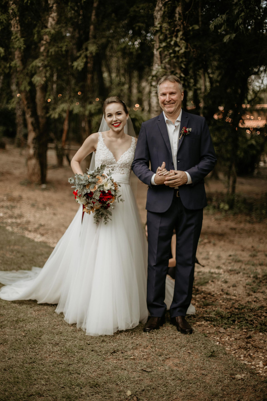 Casamento Villa Mandacarú