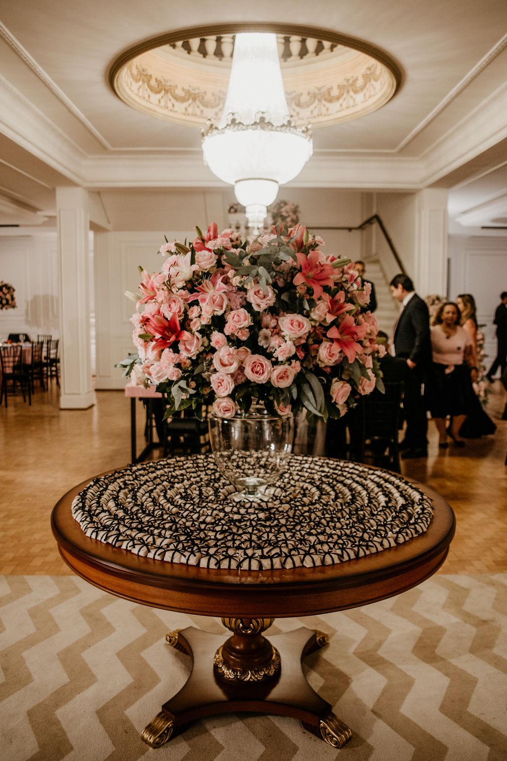 Decoração de Casamento - Maison Granville