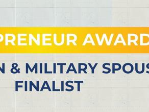 Rosie Network Announces Empower Employ as Awards Finalist