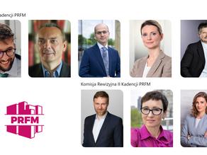 Nowy skład Zarządu PRFM