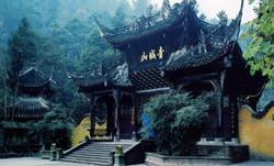 Qingcheng Mountain3