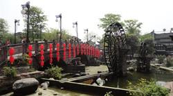 Jiezi Old Town1