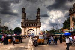 india city