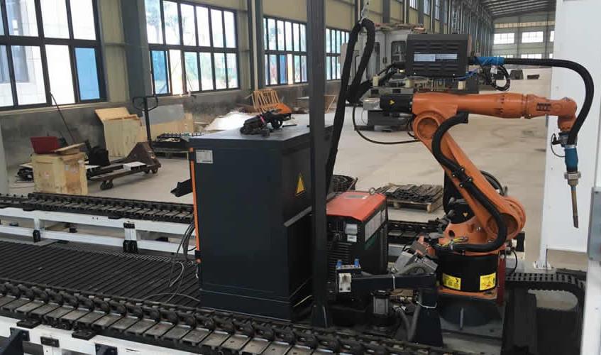四川纽赛特工业机器人制造有限公司3