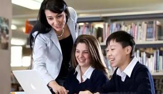 海归   人力资源实习生   国际教育咨询领域的全球领导品牌(有转正机会)