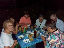 志愿者聚餐1