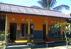 巴厘岛海边住宿