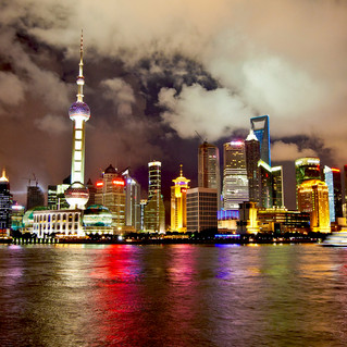 Embedded Software Internship in Shanghai, China
