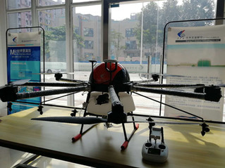 Project Assistant in a leading drone company in China