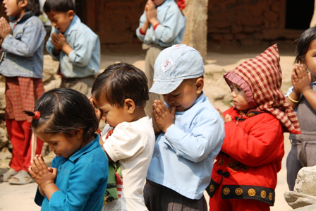 Childrens-Development