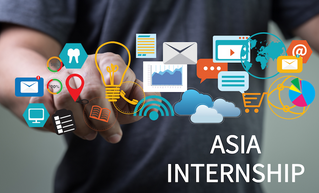 Social Media Internship/Full-time Placement in Shanghai, China