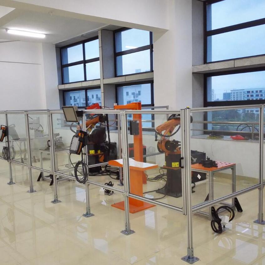 四川纽赛特工业机器人制造有限公司1