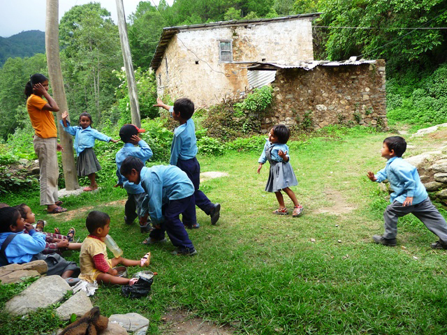 children-facilitation-program