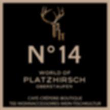 World of Platzhirsch No 14