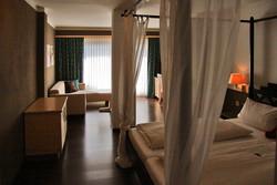Hotel Platzhirsch Oberstaufen
