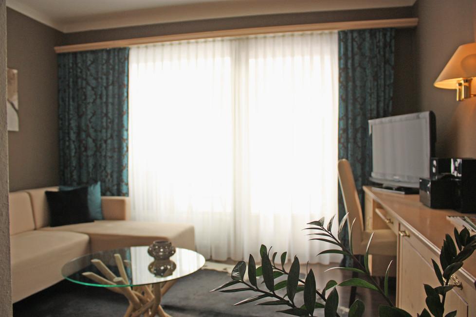 Dopperlzimmer Deluxe Hotel Platzhirsch Oberstaufen