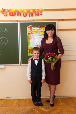 фотограф Сергей Спритнюк