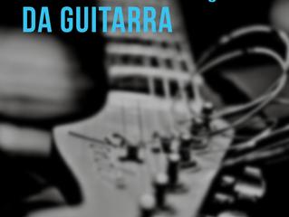 3 Dicas Para Dominar o Braço da Guitarra
