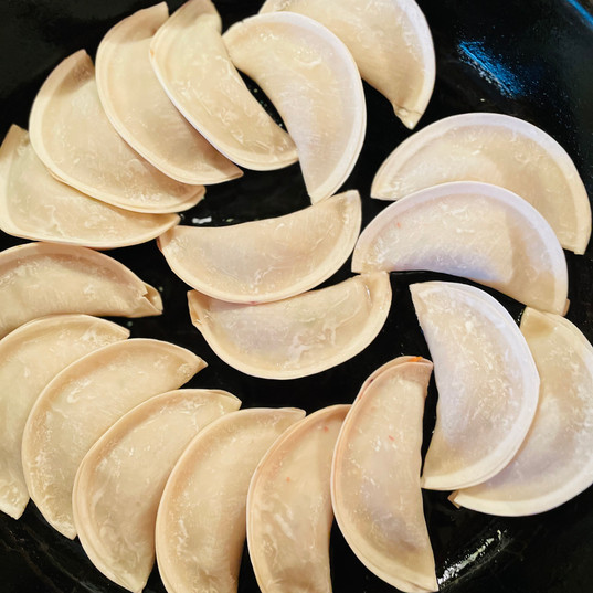 12-Dumplings in Pan.JPG