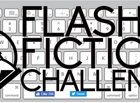 NYC Flash Fiction Competition 2017