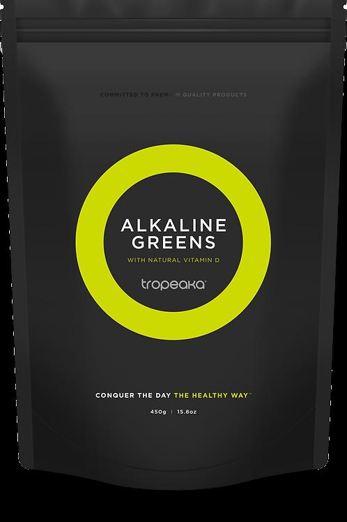 TROPEAKA Superfood Greens  With Vitamin D