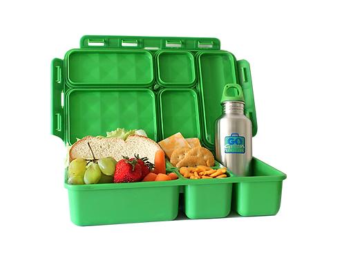 Go Green Original Lunch Box
