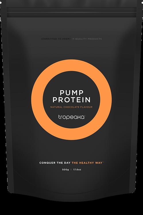 TROPEAKA Pump Protein