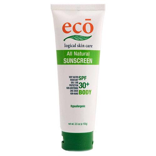 Eco Sunscreen