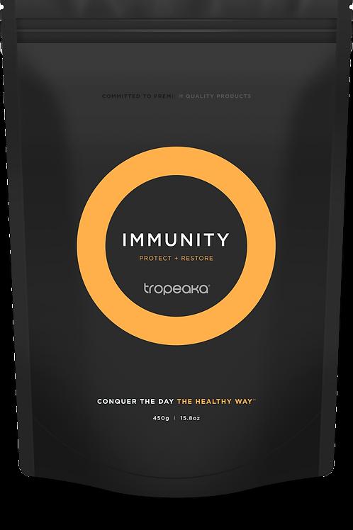 TROPEAKA Immunity  Protect + Restore