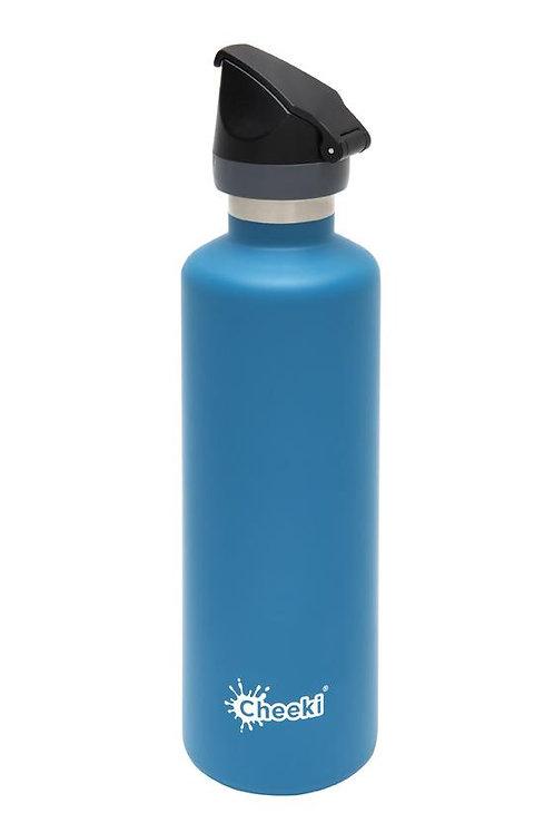 Cheeki 600ml Insulated Active Bottle