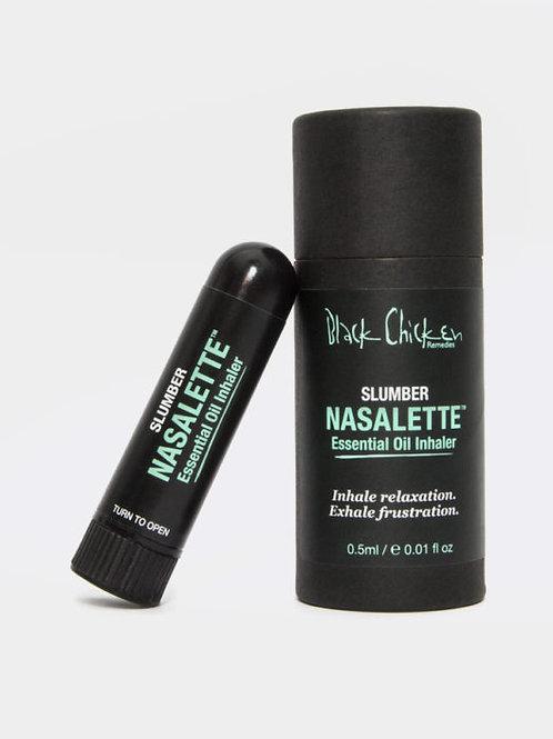 Black Chicken Remedies Slumber Nasalette™ Essential Oil Inhaler (0.5ml)