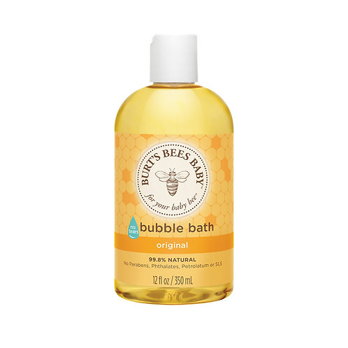 Burts Bees Baby Bee Bubble Bath Tear Free 354ml