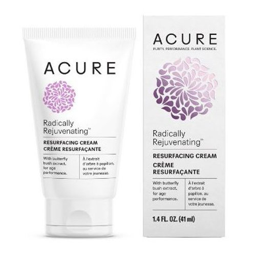 ACURE Radically Rejuvenating  Resurfacing Cream 41ml