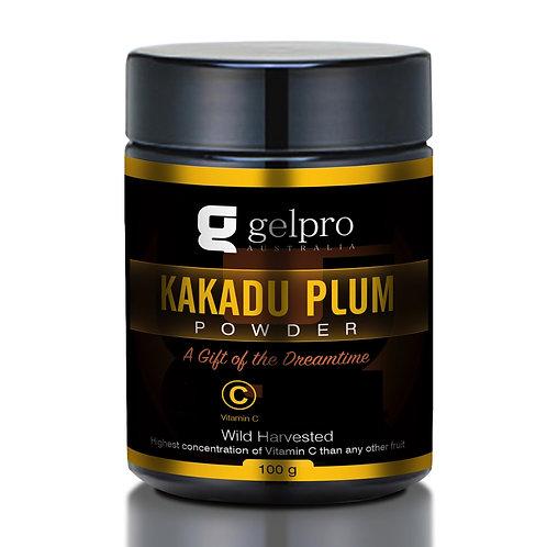 Kakadu Plum Powder - 100g