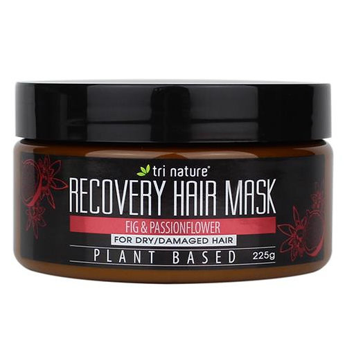 Tri Nature Recovery Hair Mask Fig & Passionflower 225g