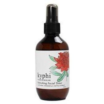 Tri Nature Kyphi Refreshing Facial Toner 200ml