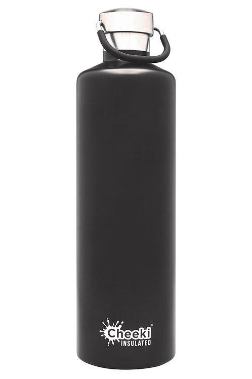 Cheeki 1 litre Classic Insulated Bottle