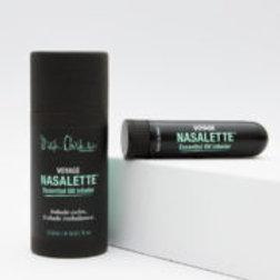 Black Chicken Remedies Voyage Nasalette™ Essential Oil Inhaler (0.5ml)