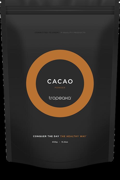 TROPEAKA Cacao Powder
