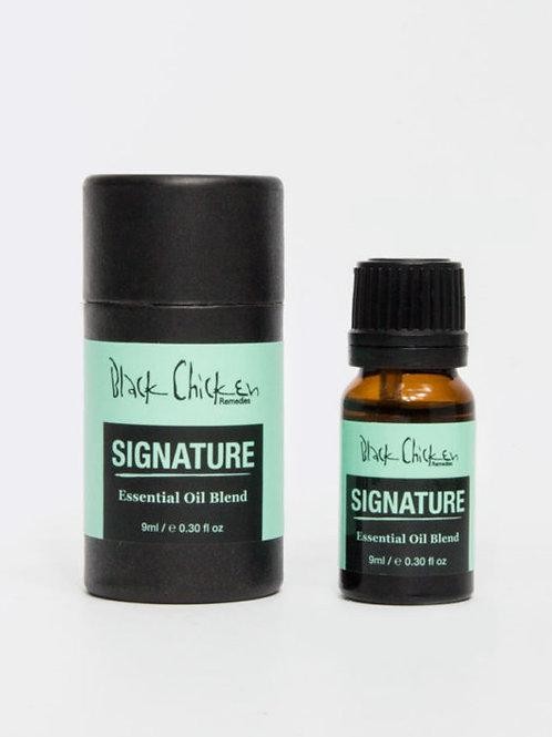 Black Chicken Remedies Signature Essential Oil Blend (9ml)