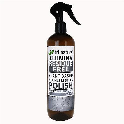 Tri Nature Illumina Stainless Steel Polish