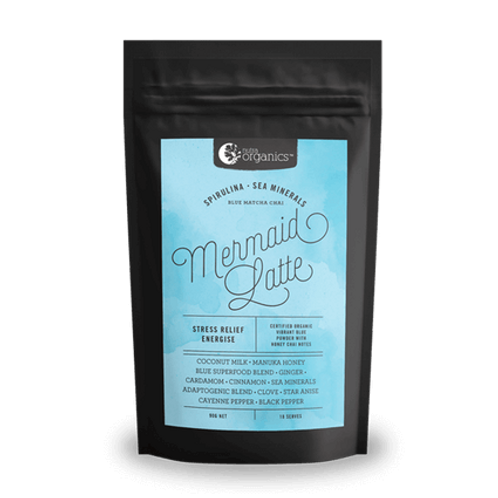 Nutra Organics Mermaid Latte - 90g
